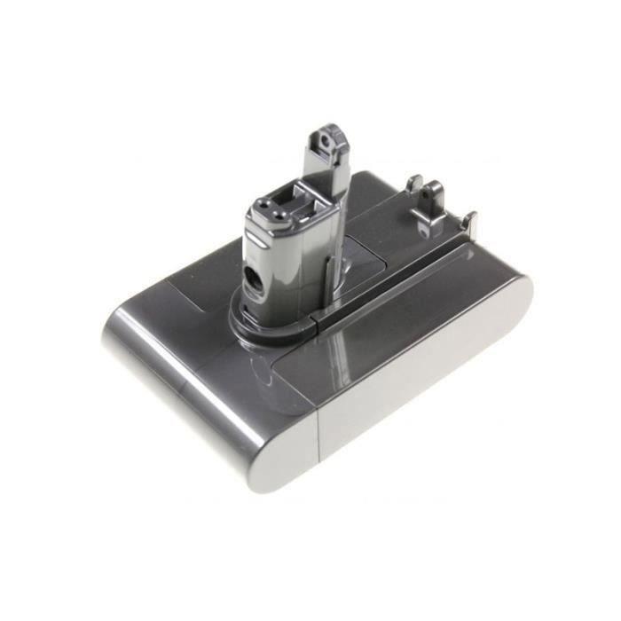 967861-04. Batterie Dc45 Sv Type B 22.2 V 2 Ah -