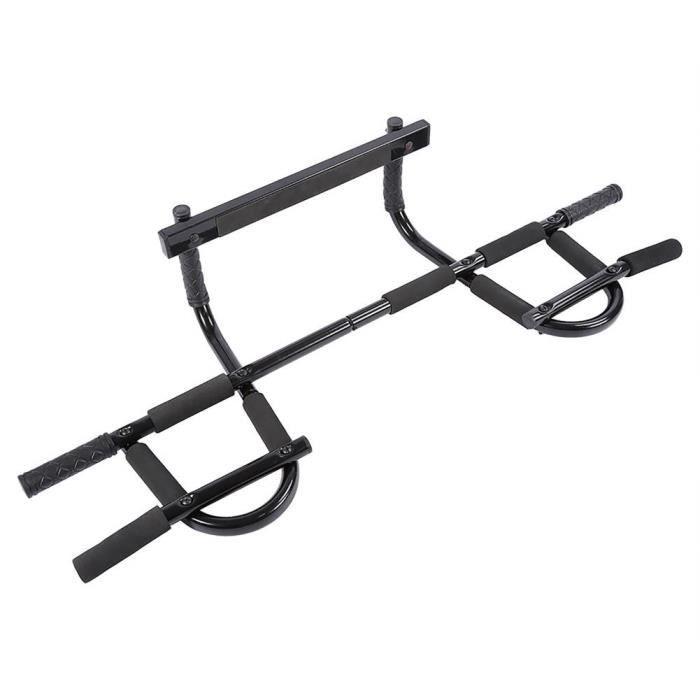 Fydun barre de traction Barres parallèles simples de ménage cadre de porte de mur intérieur de luxe formateur de remise en forme