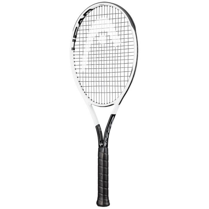 Raquette Head Graphene 360+ Speed Pro Non Cordée - Manche:GRIP 4