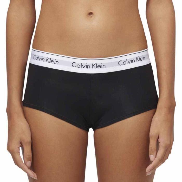 Vêtements femme Sous-vêtements Calvin Klein Underwear Shorty