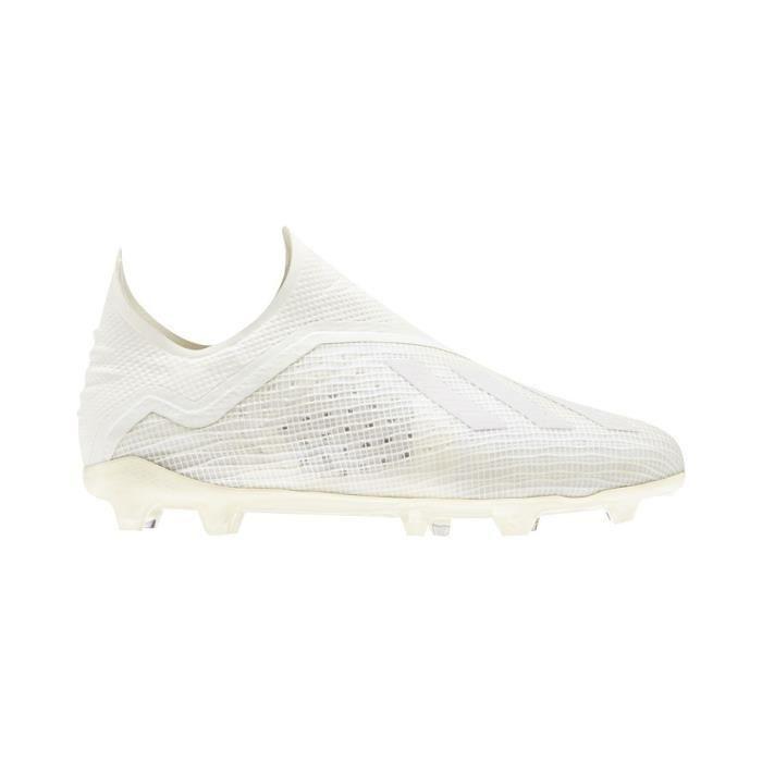 Chaussures de football adidas Performance X 18+ FG Junior