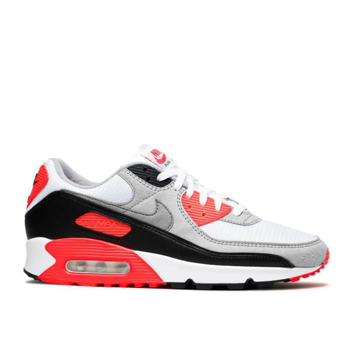 Basket NIKEs AIRs MAX 90'INFRARED' 2020 Essential Chaussures de Running