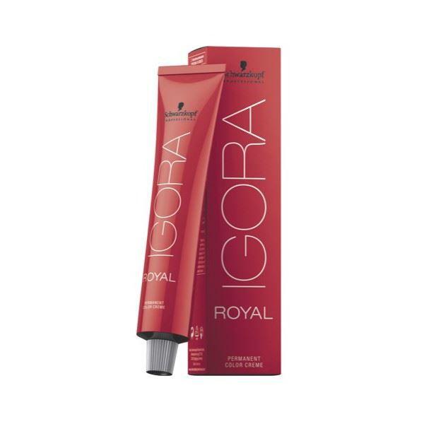 Igora Royal 6-00 Blond Foncé Naturel Extra 60 ML