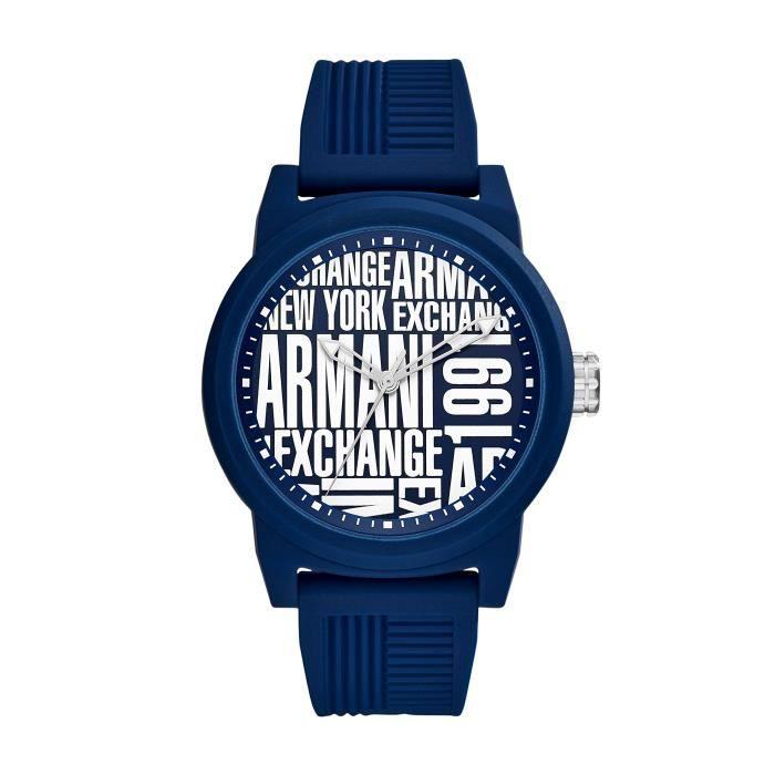 LUNETTES DE SOLEIL Montre Hommes Armani Exchange AX1444