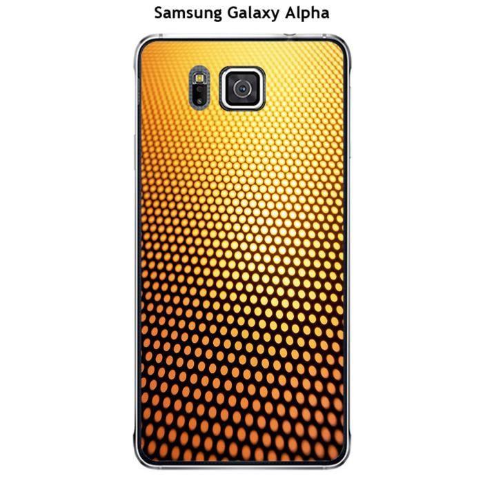 coque samsung galaxy alpha or