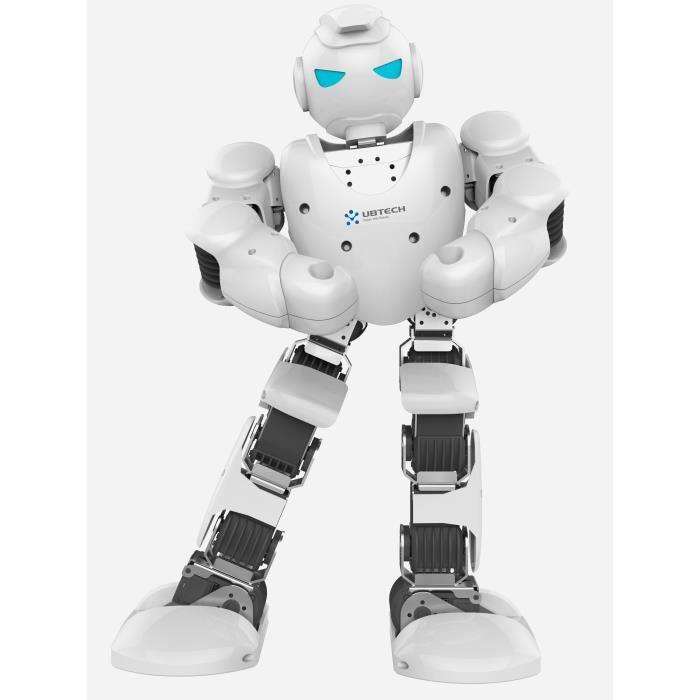 Photo de ubtech-robot-humanoide-familial-alpha-1s