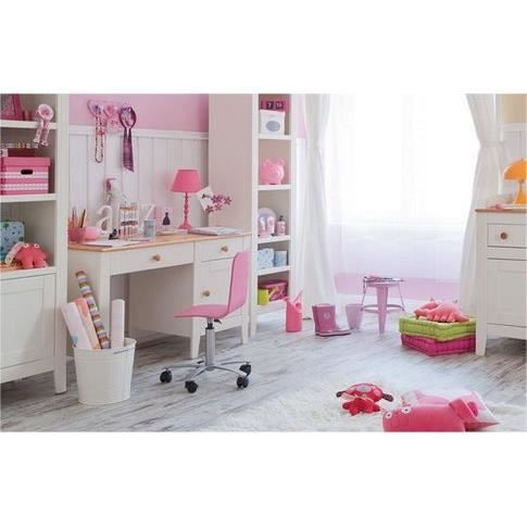 meuble chambre enfant bureau enfant design magnolia achat vente bureau meuble chambre. Black Bedroom Furniture Sets. Home Design Ideas