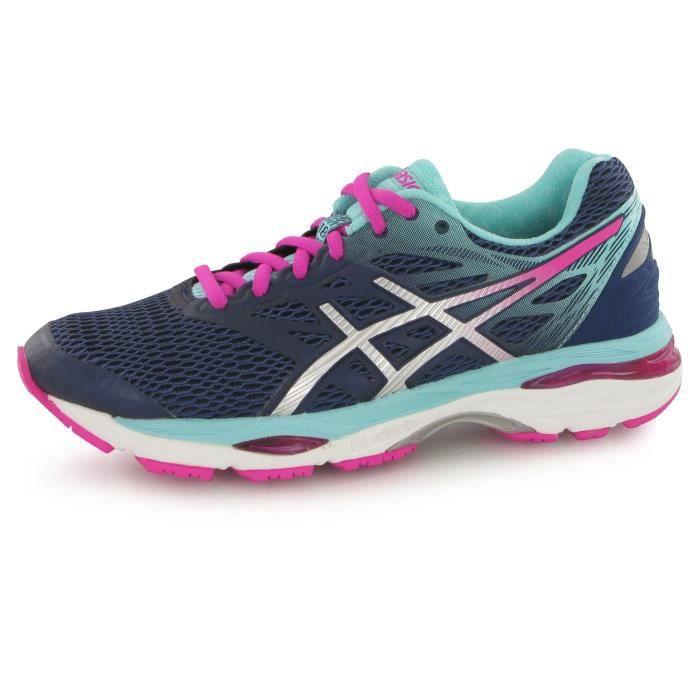 asics gel cumulus 18 femmes chaussures de running