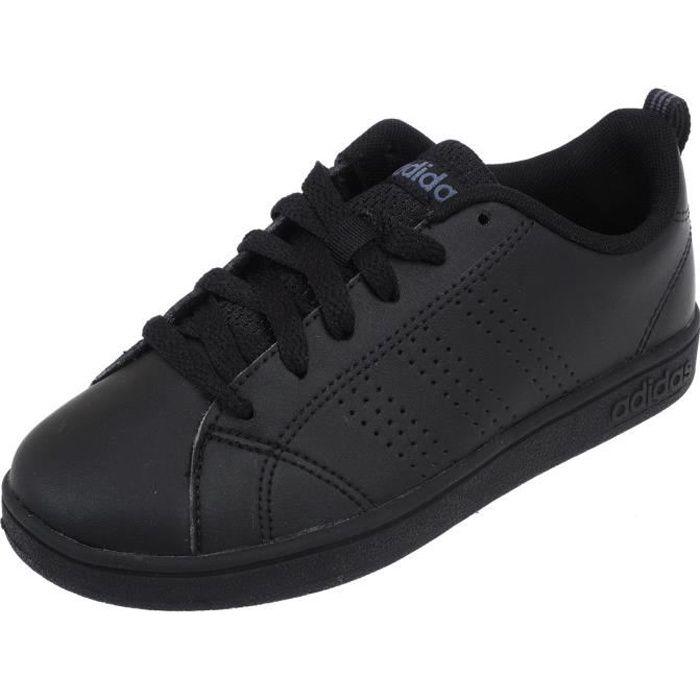 Chaussures mode ville Advantage noir jr - Adidas n