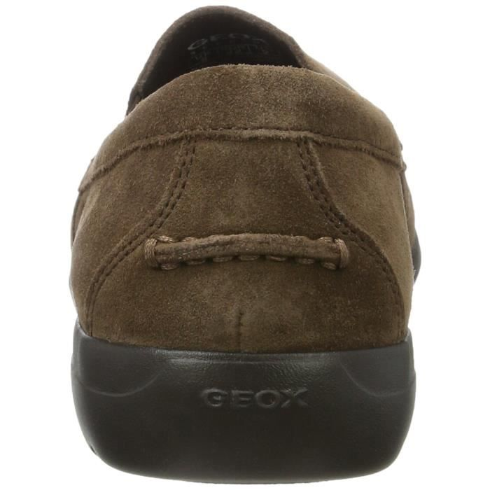 Slip 43 on Geox Loafer 2 Taille 1de56o Leitan nkP0Ow