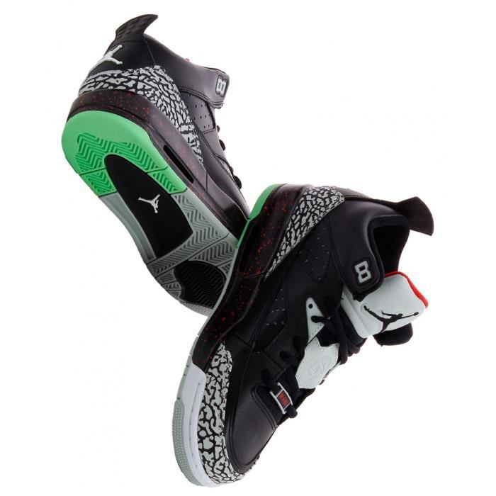 Basket Nike Jordan Son of Mars Junior - Ref. 580604-002