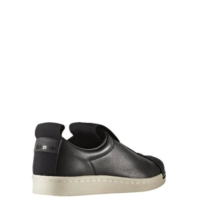 adidas Femme Chaussures / Baskets Superstar BW35 S