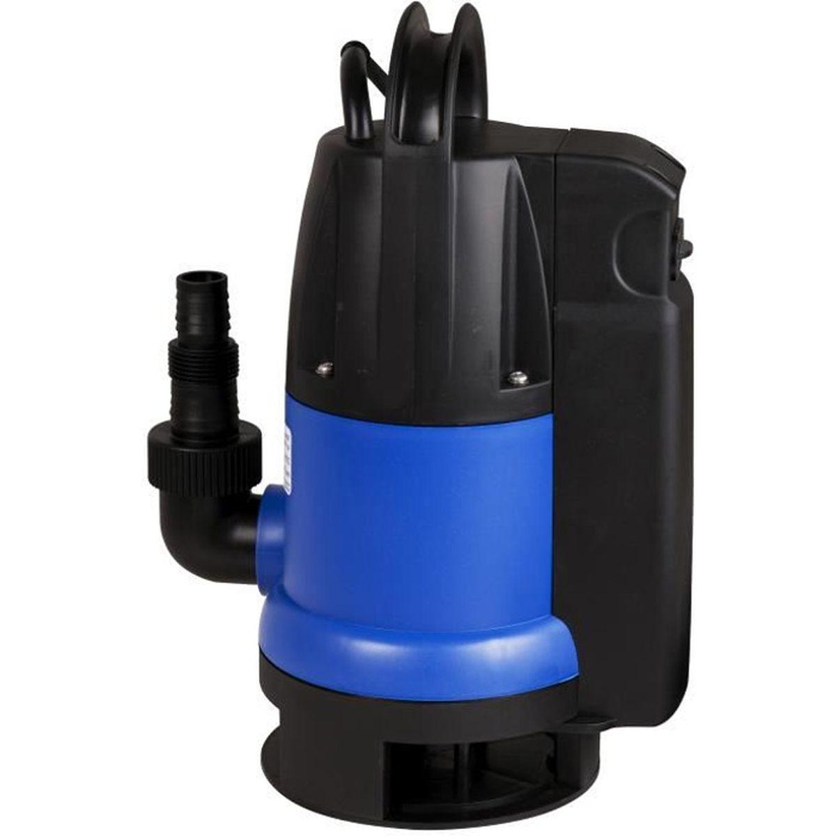 Metabo TP6600//2 240 V Eau claire pompe submersible 6,600 l//h