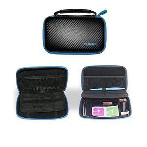 HOUSSE DE TRANSPORT HaiBlue Pack complet New 2DS XL