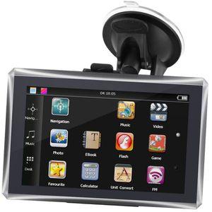 GPS AUTO Navigateur GPS 5