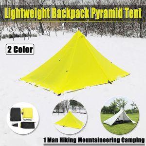 Gelert Gobi 4 fibre de verre Tente Pôle De Réparation Pack Camping Kit