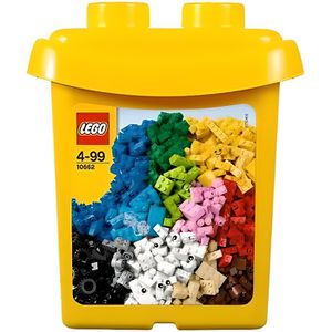 UNIVERS MINIATURE LEGO 10662 LE BARIL JAUNE…