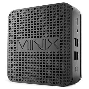 UNITÉ CENTRALE  Mini PC Beelink J45 8GB +128GB Ordinateur PC Intel