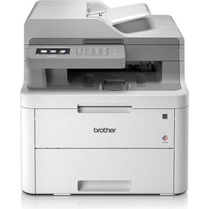 IMPRIMANTE BROTHER Imprimante DCP-L3550CDW- Multifonction las