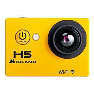CAMÉRA SPORT MIDLAND H5 Caméra Full HD Action Cam
