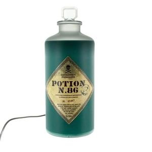 BOL Lampe Harry Potter  Potion N.  blanc, en polyacryl