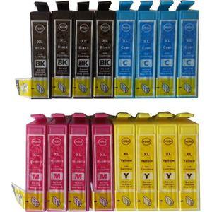 CARTOUCHE IMPRIMANTE 16 ColourDirect Cartouche D'encre Pour Epson Stylu