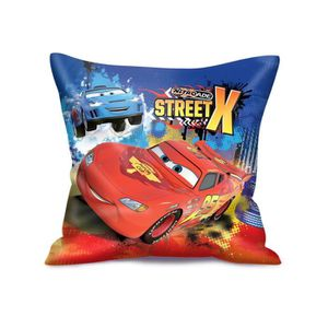COUSSIN Coussin Cars Disney McQueen