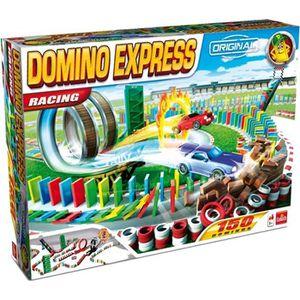 DOMINOS Domino Express Racing