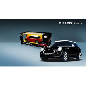 voiture radiocommandee mini cooper achat vente jeux et. Black Bedroom Furniture Sets. Home Design Ideas