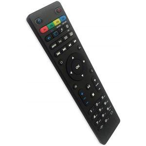 BOITIER - COQUE DE CLÉ MAG tel-mag-A Télécommande Noir 406