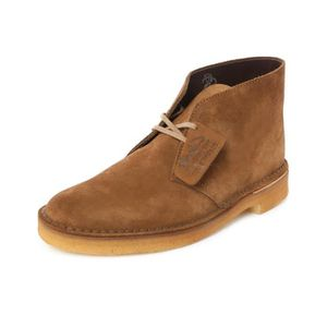 BOTTINE Desert Boot Suede  pour homme