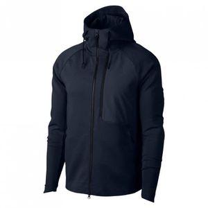 SWEATSHIRT Sweat Nike Sportswear Tech Fleece - 886156-010