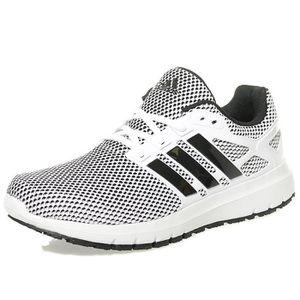 Energy Cloudfoam Running Blanc Homme Chaussures Adidas TlKFJ1c
