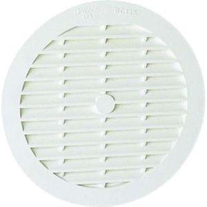 Grille inox 316 Entrée Sortie d/'air Col Diamètre 59 mm
