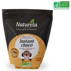 INFUSION Naturela Boisson Chocolatée Instantanée Cacaotée 3