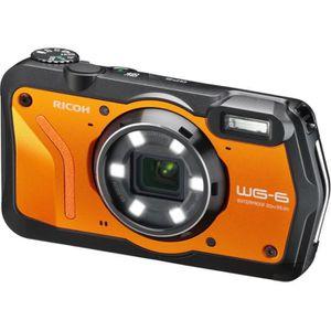 APPAREIL PHOTO COMPACT RICOH WG6 Appareil photo Compact outdoor - 20 MP -