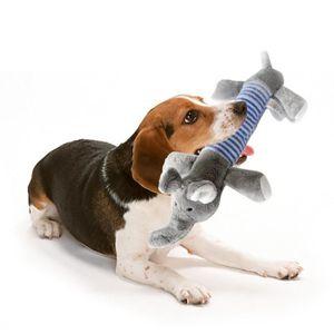 PELUCHE POUR ANIMAL Vococal® Jouet pour chien peluche jouet à mâcher F