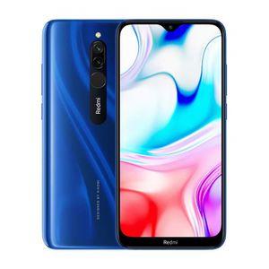 """SMARTPHONE XIAOMI Redmi 8 Bleu 64 Go Smartphone 6.22"""" AI Camé"""