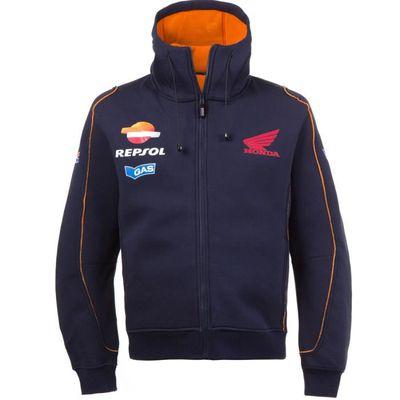 Repsol Honda Moto GP Team gaz Techical veste