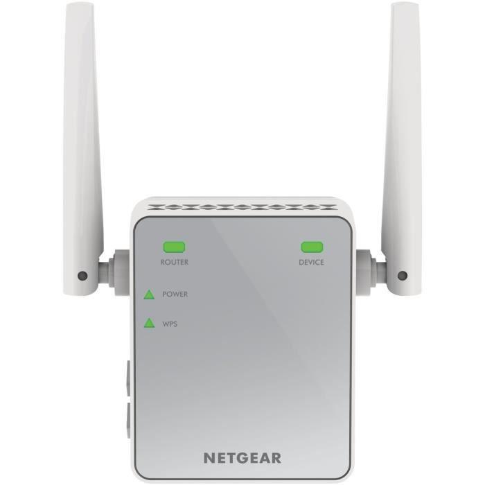EX2700-100PES Répéteur Wi-Fi N300
