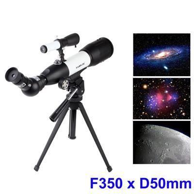 Télescope F350xD50 / 500x400mm