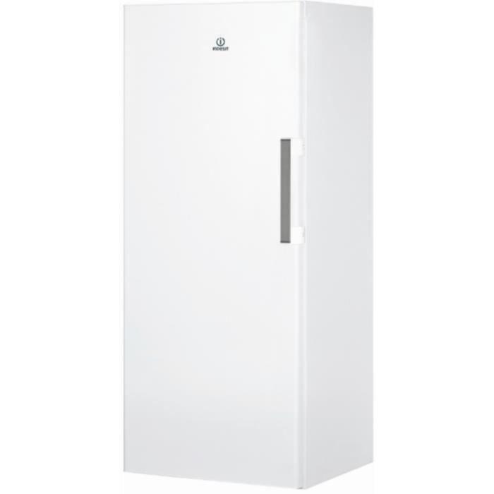 Congélateur armoire Indesit UI4F1TW • Congélateur • Gros électroménager