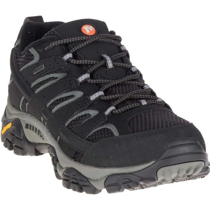 Chaussures homme Randonnée Merrell Moab 2 Goretex