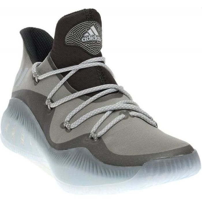 Chaussures Crazy Explosive Low de la marque adidas Performance - pointure 41 1-3