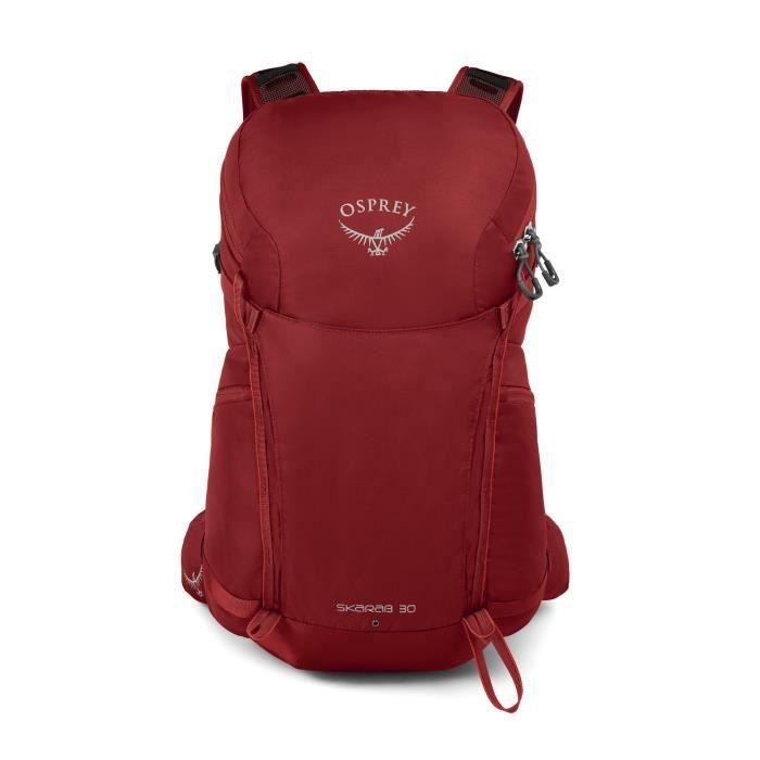 Osprey Skarab 30 Mystic Red [73784]