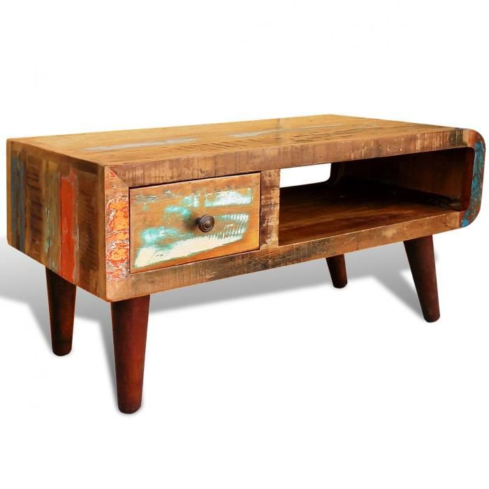 Table basse relevable ancienne - Table basse relevable occasion ...