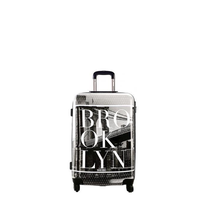 Photo de valise-cabine-david-jones-ba-2054