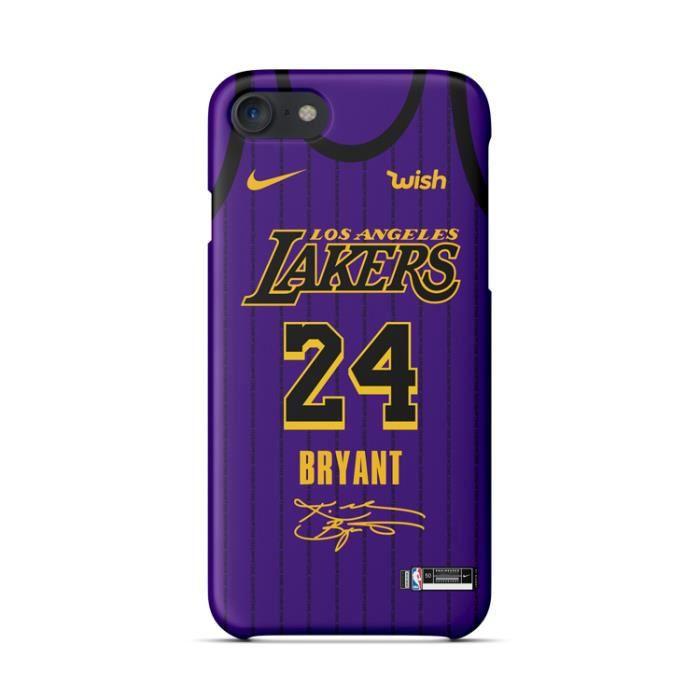 iphone 7 coque violet