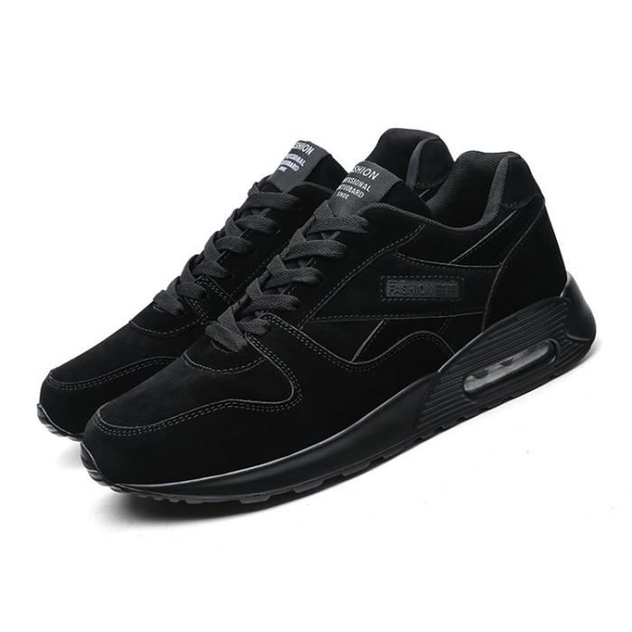 Design plein Chaussures homme de populaire Mode air Shoes de Sport Chaussures course Baskets nvwxf868