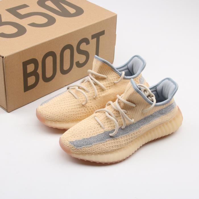 Yeezys Boost 350 V2 Nouvelle Chaussures de Basket Femme ...